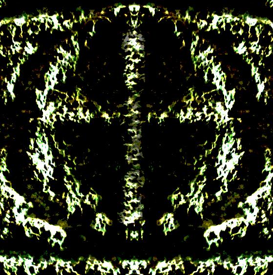Wotan's Eye